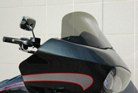 Harley Davidson Touring Bikes replacement screen